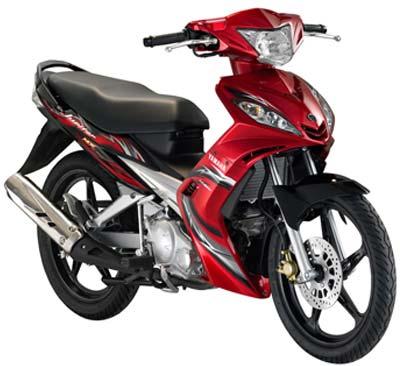 Tip Yamaha T135 #1 – Blog Pribadi NOi